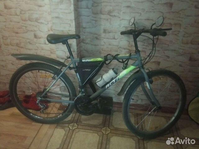 Скоростной велосипед  купить 8