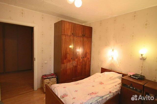 3-к квартира, 65 м², 2/5 эт.  купить 10