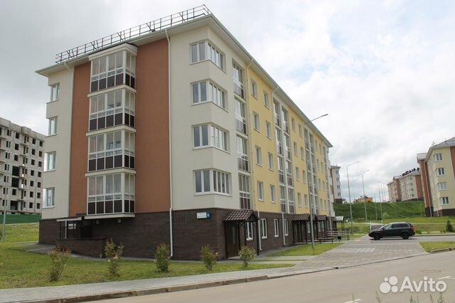 2-к квартира, 47.9 м², 3/5 эт.  89081556363 купить 1