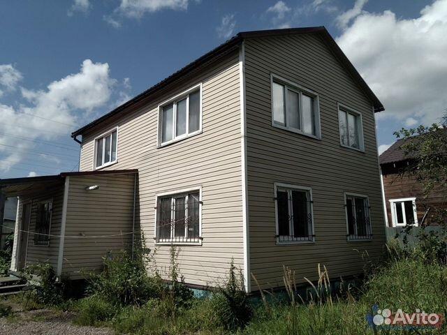 Дом 96 м² на участке 4 сот.  89587853995 купить 1