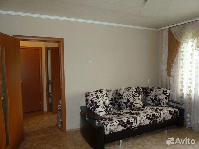 1-к квартира, 35.6 м², 5/5 эт.  89821006950 купить 2