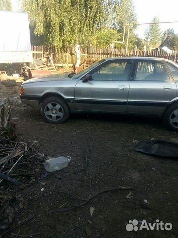 Audi 80, 1988  89056109044 купить 5