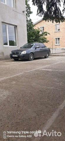LADA Priora, 2014  89682780551 купить 6