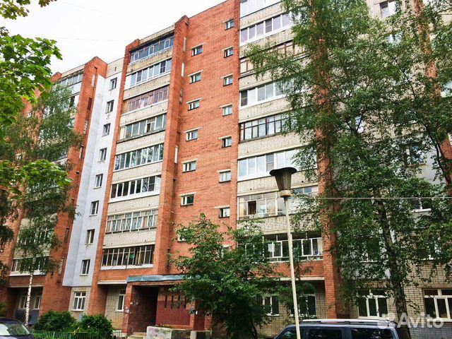 3-к квартира, 61.9 м², 3/9 эт.  89159665213 купить 1