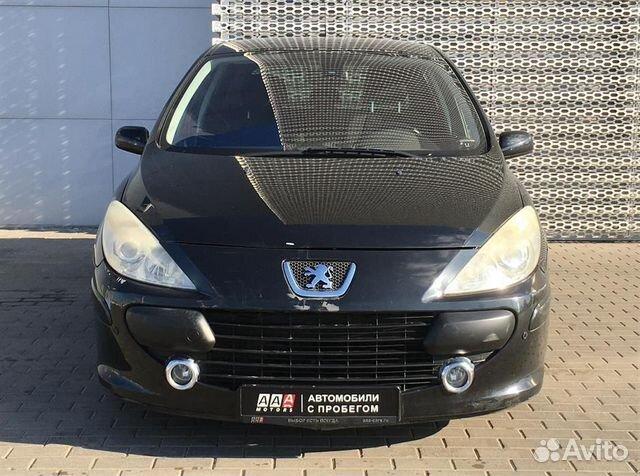 Peugeot 307, 2007  88633330423 купить 2