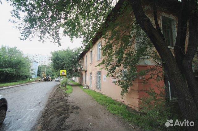 1-к квартира, 31 м², 1/2 эт.  84212381648 купить 10