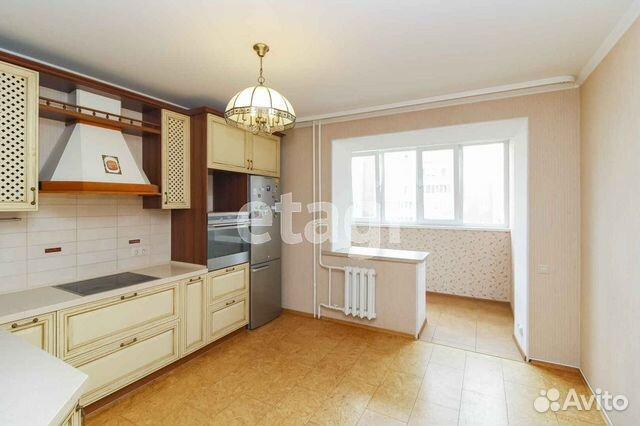 3-к квартира, 85.1 м², 6/11 эт.  89058235918 купить 4