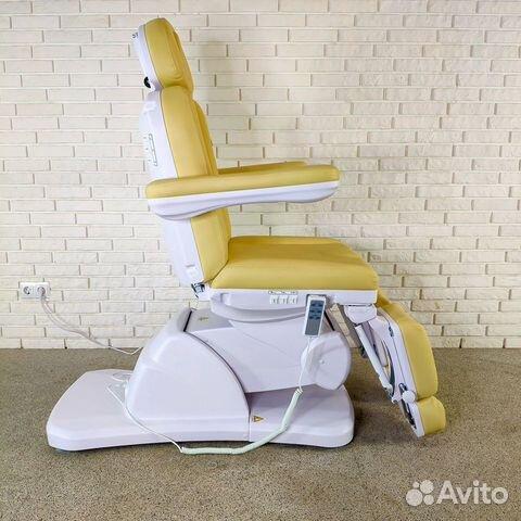 Педикюрное кресло, 3 мотора  89085483658 купить 4