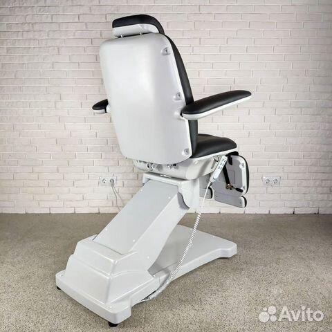 Педикюрное кресло Podo, 3 мотора  89085483658 купить 8