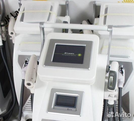 Косметологический лазерный комбайн JKL G1-001  купить 6
