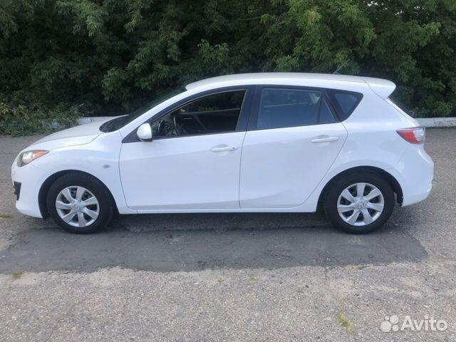 Mazda 3, 2010  89065039686 купить 2