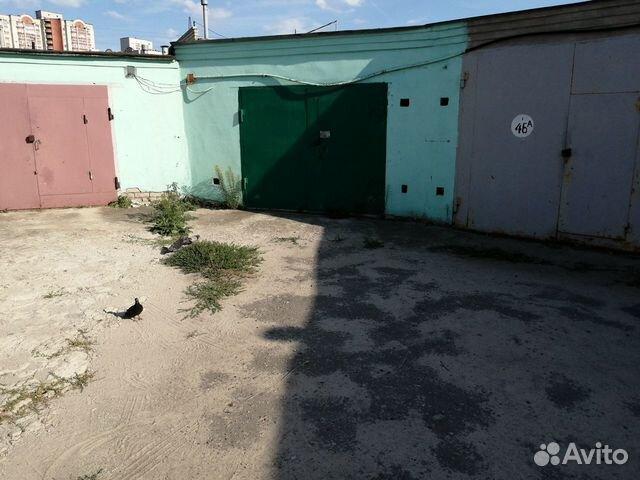 30 m2 i Voronezh> Garage, > 30 m2  89103497312 köp 3