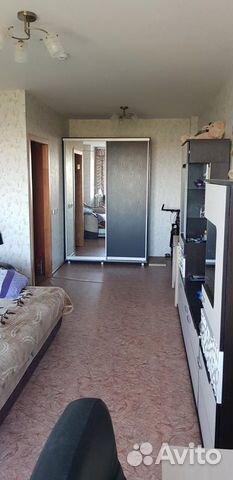 1-к квартира, 38.5 м², 13/25 эт.
