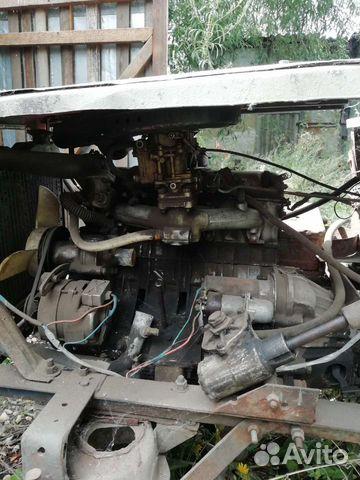 Мини трактор  89513055602 купить 3