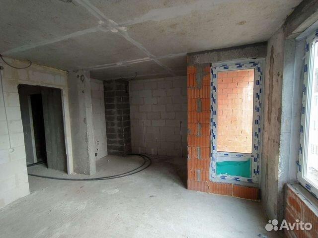 Студия, 28 м², 9/16 эт.  89115109305 купить 4