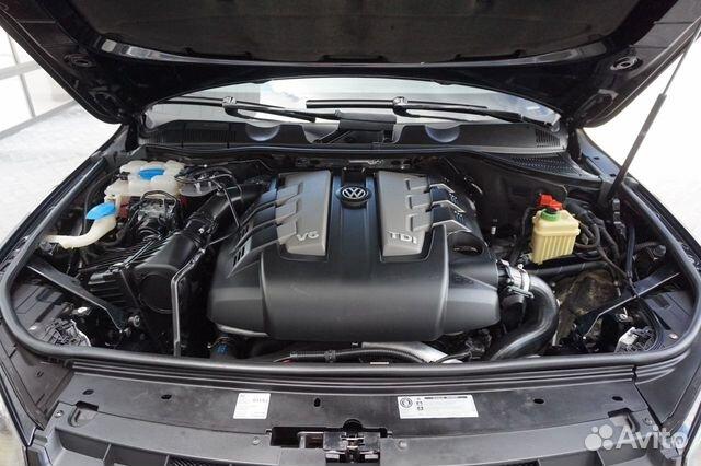 Volkswagen Touareg, 2012  88612441450 купить 10