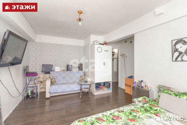 1-к квартира, 31 м², 5/5 эт.  89216201871 купить 2