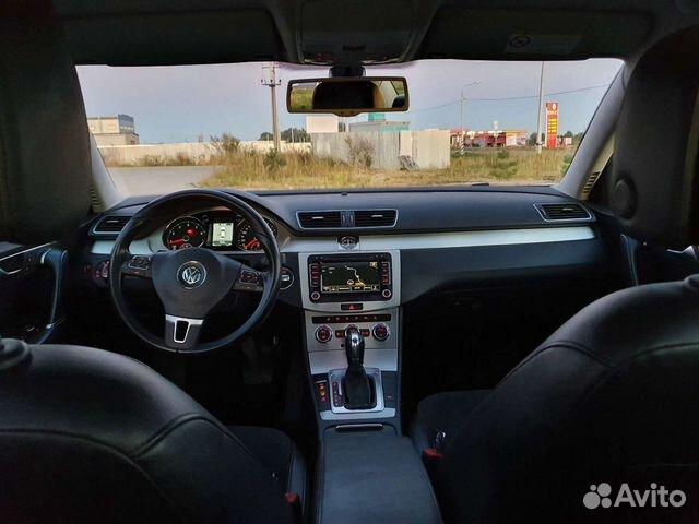 Volkswagen Passat, 2012  89641570577 купить 7