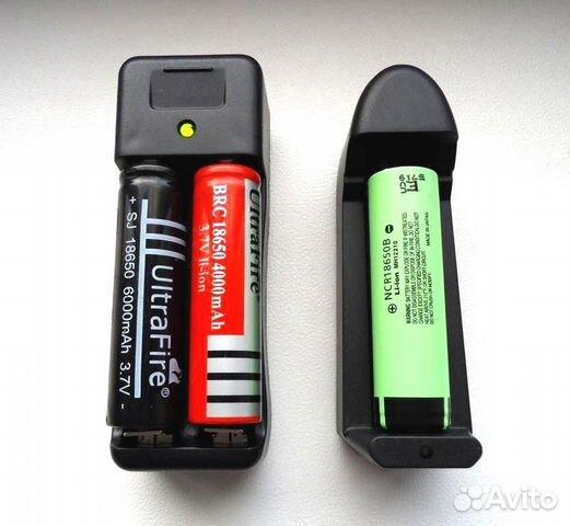 Зарядное устройство для фонаря  89275153432 купить 1