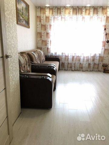 2-к квартира, 47 м², 2/25 эт.  89372502077 купить 4