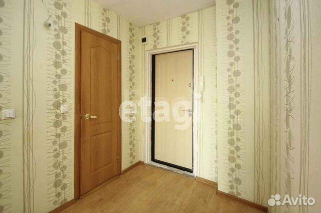 1-к квартира, 33.2 м², 9/12 эт.