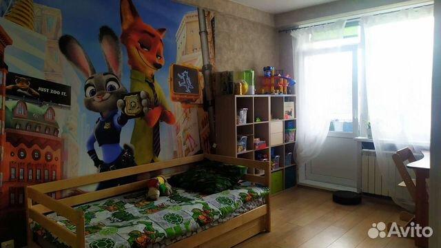 3-к квартира, 72 м², 7/17 эт.  89655569326 купить 7