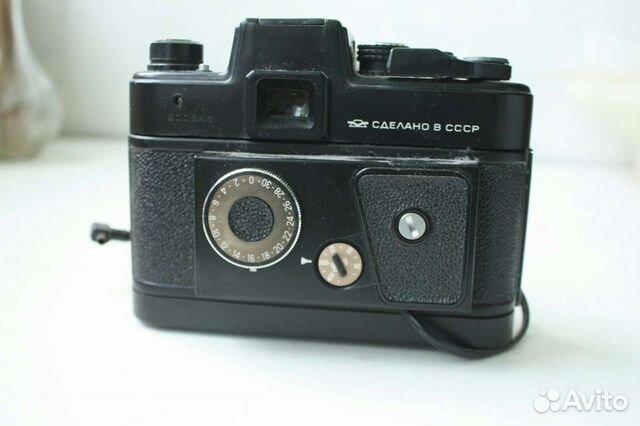 Пленочный фотоаппарат  89210628288 купить 2
