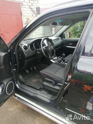 Suzuki Grand Vitara, 2006  89539080089 купить 7