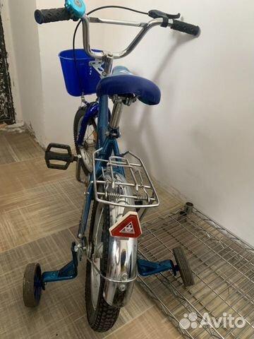 Детский велосипед  89145880433 купить 2
