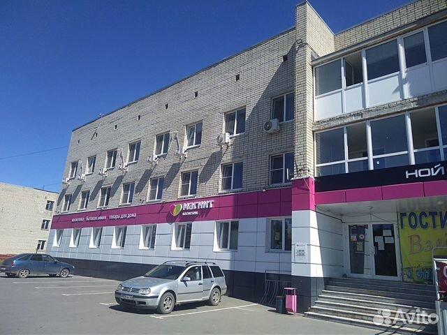 Здание с якорными арендаторами, 2000 м²  89878124404 купить 4