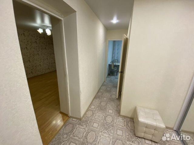 1-к квартира, 35.1 м², 1/9 эт.  89090546762 купить 2