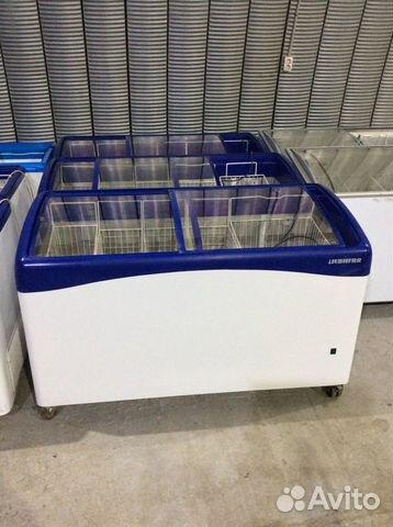 Ларь морозильный витрина Liebherr-500 -18-24  89245333363 купить 2