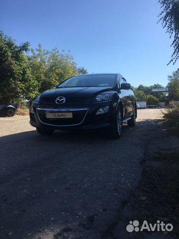 Mazda CX-7, 2011  89050480754 купить 7