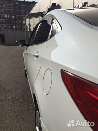 Hyundai Solaris, 2014  89189516554 купить 5