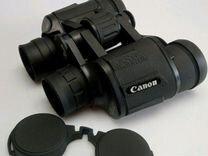 Бинокль Canon 40x40