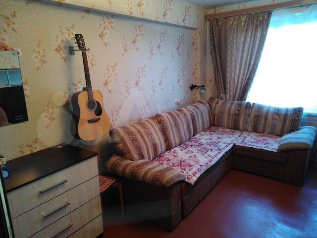 купить комнату Полины Осипенко 5