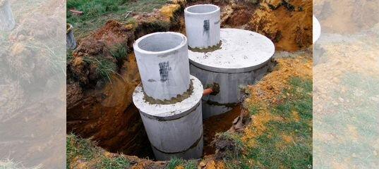 d5da94a006dd Кольца жби, железо бетонные кольца купить в Нижегородской области на Avito  — Объявления на сайте Авито