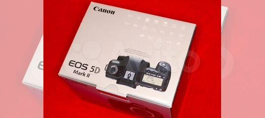Canon EOS 5d mark II (новый)