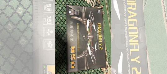 Продаётся квадрокоптер q393 Dragonely2