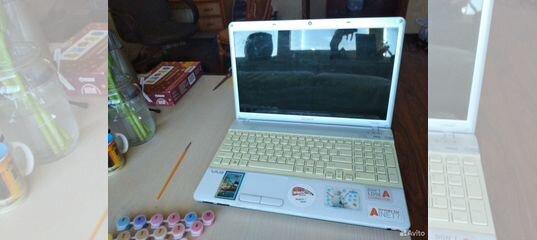 Ноутбук Sony PCG-61611V