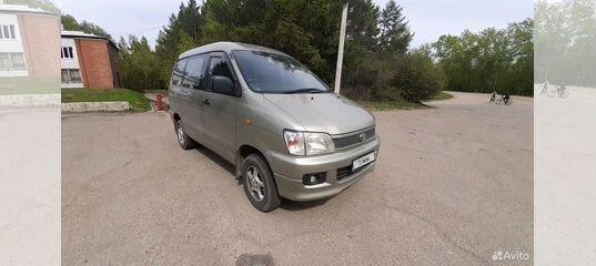Toyota Lite Ace, 1997 купить в Иркутской области | Автомобили | Авито