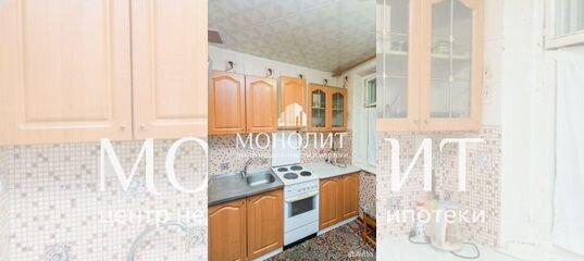 2-к квартира, 45 м², 7/9 эт.