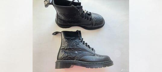 Ботинки Dr Martens x Joy Division новые унисекс купить в Санкт-Петербурге  на Avito — Объявления на сайте Авито dbaa0cdc7526e