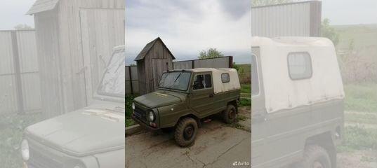 ЛуАЗ 969, 1990 купить в Самарской области | Автомобили | Авито