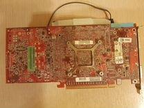 Видеокарта ATI Radeon 4850 512Mb