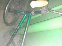 Велосипед кросс похожий вмх