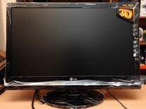 Монитор LG Flatron W2363D 120 Гц