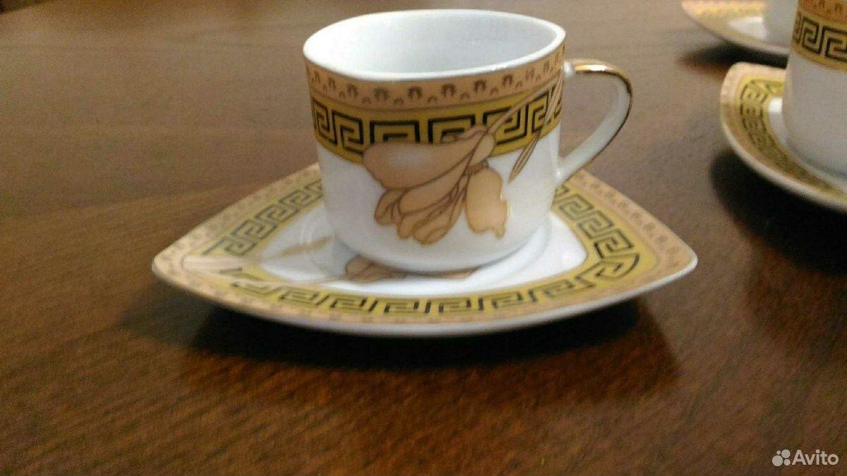 Кофейный сервиз  89182213501 купить 1