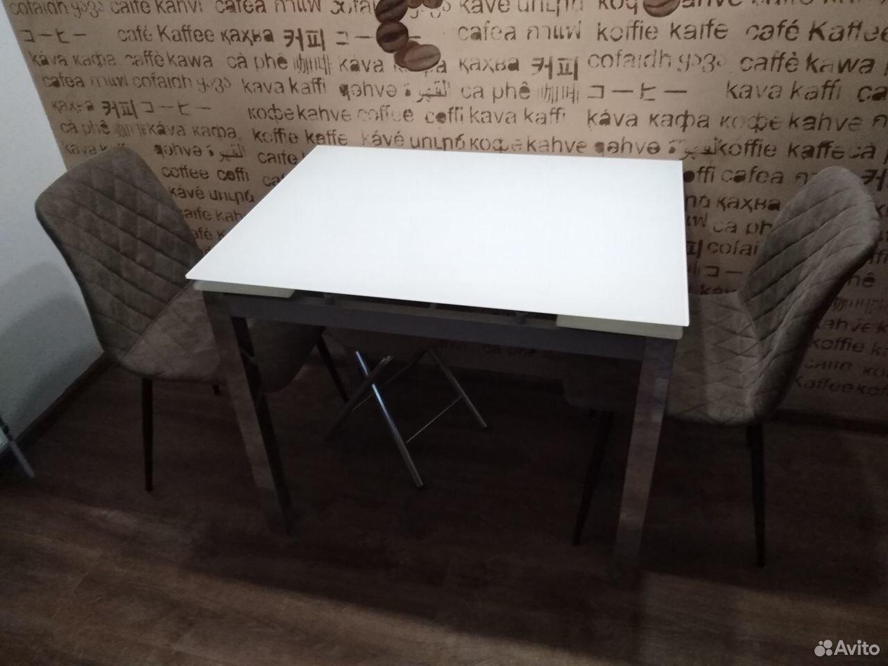 Кухонный стол  89515023686 купить 2