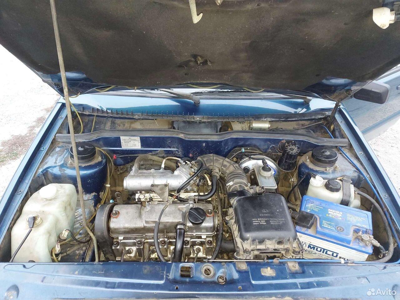 ВАЗ 2114 Samara, 2004  89517612810 купить 5